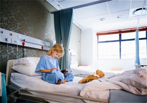 Медицинская мебель и эффективность лечения
