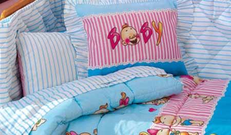 Ткани для детского постельного белья. Ищем 100% хлопок