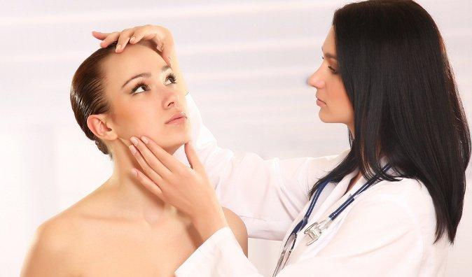 Профессиональная медицинская помощь, при болезнях, с вязанных с кожным покровом человека — Медицинский центр «Т-Медикус»
