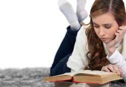 Какие книги читают подростки