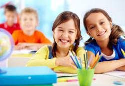 Что можно подарить первоклассникам на День знаний?