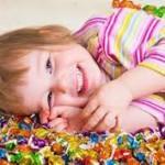 Вредные продукты снижают интеллект ребенка