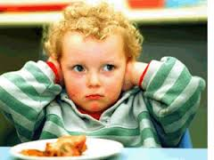 Стимуляция аппетита у ребёнка