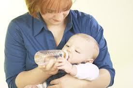 Готовое детское питание: ЗА и ПРОТИВ