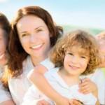 Витамины в растительной пище для детского рациона