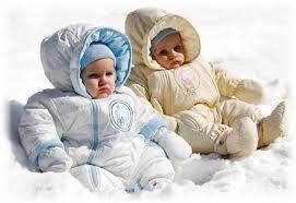 Утепляем ребенка к межсезонью