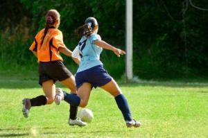 Спорт делает детей счастливее