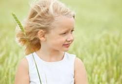 Уход за волосами ребёнка