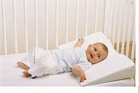 Как выбрать подушку для ребёнка