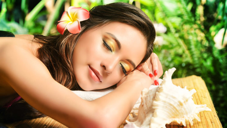 Красота и здоровье женщины – это так просто!