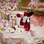 Свадебные аксессуары от marrytime
