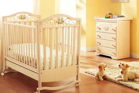 Купить детскую кроватку: как и где?