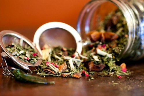 Польза и свойства монастырского чая