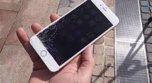 Особенности ремонта телефонов марки iPhone 6