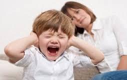 Упрямые дети более успешны во взрослой жизни