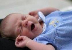 Когда ваш малыш будет спать всю ночь?