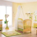 Гигиена детской комнаты