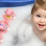 Выбираем самый лучший и безопасный детский шампунь