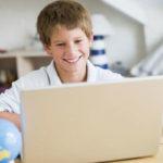 Учим ребенка правильно пользоваться компьютером