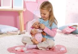 Выбираем куклу для дочки