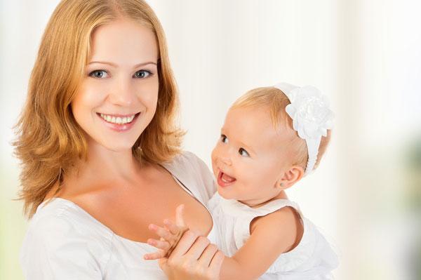 15 советов молодой маме