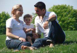 Что ждет Вас при рождении второго ребенка