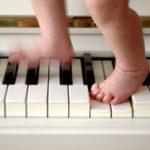 Музыка способствует развитию речи у детей
