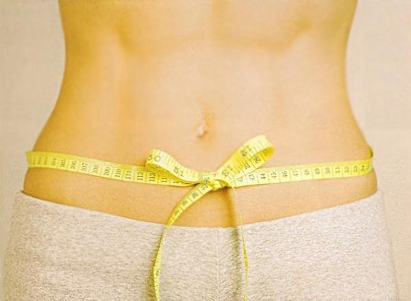 Нестандартное похудение