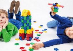 Какой детский конструктор лучше?