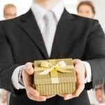 Подарки в бизнес-сфере и то, что нужно о них знать