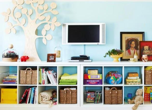 Онлайн-магазин Вествинг — высококачественные стеллажи в детскую комнату от изготовителя