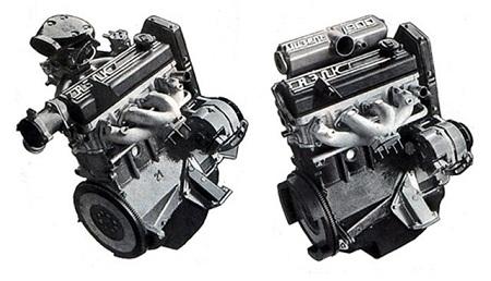 Выбор между бензиновым и дизельным двигателем