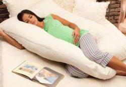 Магазин Body-pillow.ru – подушки для беременных по самым лояльным ценам