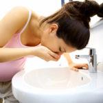 Ранний токсикоз у беременных: норма или опасность для будущего ребенка?