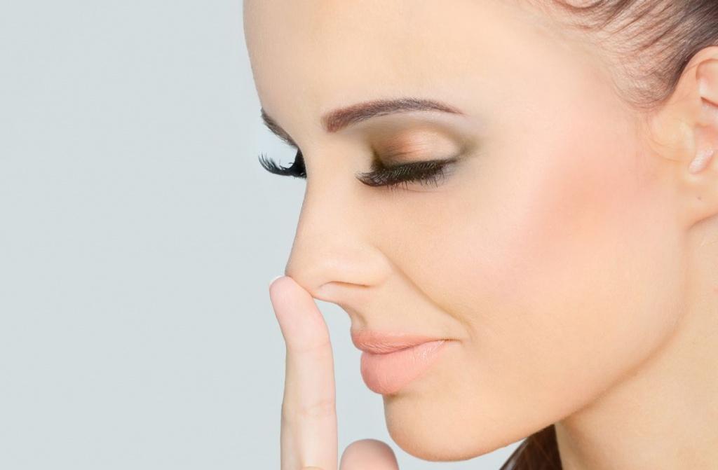 Пластические операции на носу