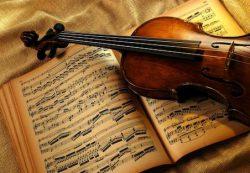 Секреты успеха игры на скрипке