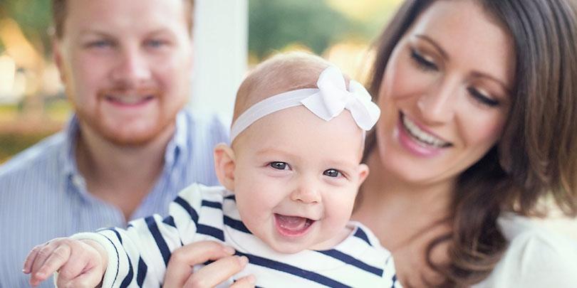 Как сохранить в безопасности малыша?