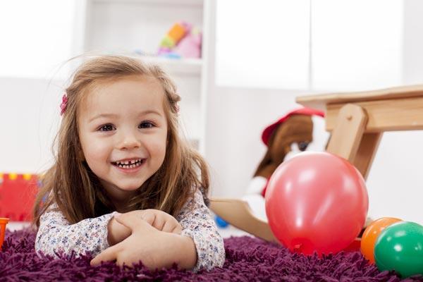 Как сделать ребенка хорошим 894