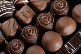 Шоколад во время грудного вскармливания