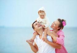 В отпуск с маленькими детьми: что стоит знать