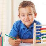 Отправляем ребенка в первый класс