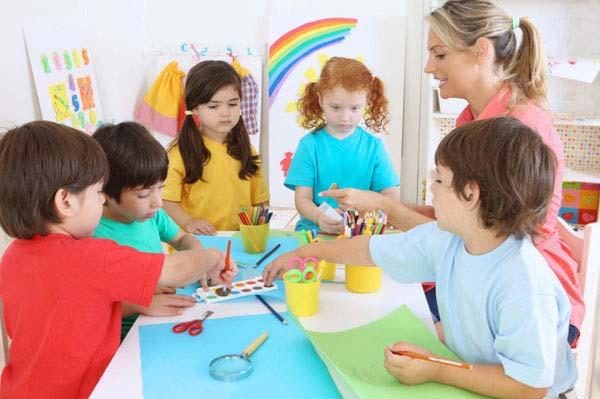 Плюсы и минусы детских садиков
