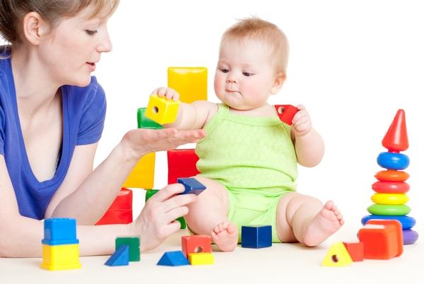 Самодельные развивающие игрушки : интересно, познавательно, экономно!