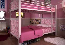 Особенности экономной планировки детской комнаты