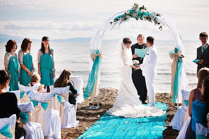 5 красивых летних веранд в СВАО для выездной регистрации брака