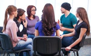 Реабилитационный центр «Источник» — место, где помогают исцелиться от наркомании