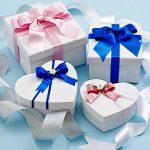 Прекрасные подарки для прекрасных дам