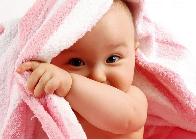 Готовимся к появлению новорожденного в доме