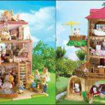 Игрушки в жизни детей и взрослых