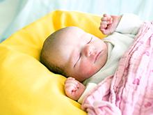 Новый тест поможет в диагностике редких генетических заболеваний у новорожденных